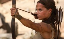 Tomb Raider Movie Reboot Sequel Gets a Director & 2021 Release Date