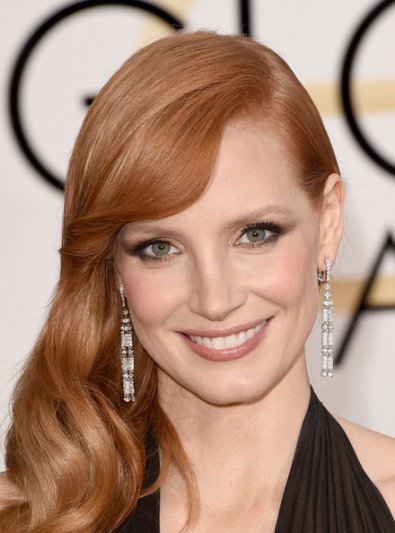 Universal Sets Jessica Chastain's Star-Studded Spy Thriller '355' for 2021 Release Date