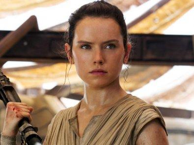 Star Wars 9 theory: Dark Rey was in The Force Awakens