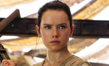 Star Wars 9 theory: Dark Rey was in The Force Awakens